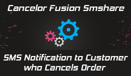 Cancelor fusion smshare