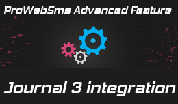 Core3 for Journal 3 integration