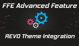 FFE for REVO Theme integration
