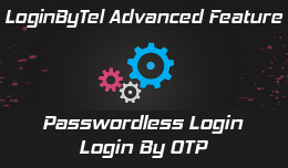 Login By OTP - Passwordless login for Opencart - advanced feature