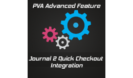pva2 - Journal2 integration