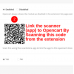 Scan2Store: Barcode scanner + insert into opencart + Mobile App