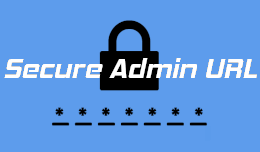 Protect opencart admin dashboard URL • Secure Access extension